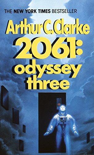 2061: Odyssey Three (Space Odyssey Series): Arthur C. Clarke