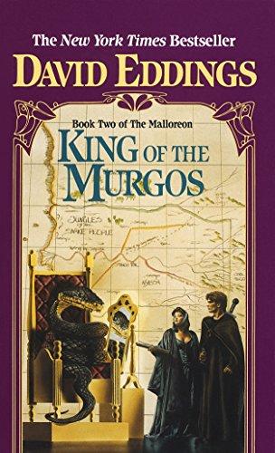 9780345358806: King of the Murgos