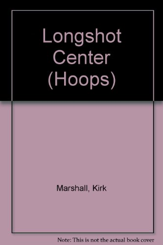 9780345359094: Longshot Center (Hoops)