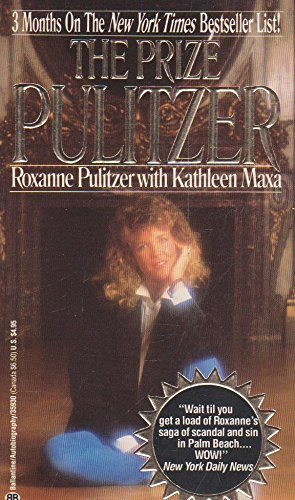 9780345359308: The Prize Pulitzer