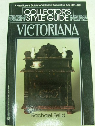 Collector's Style Guide: Victoriana
