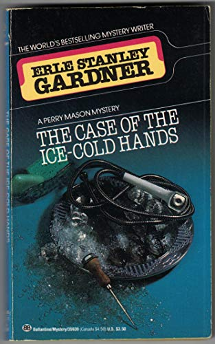 9780345359391: The Case of the Ice-Cold Hands