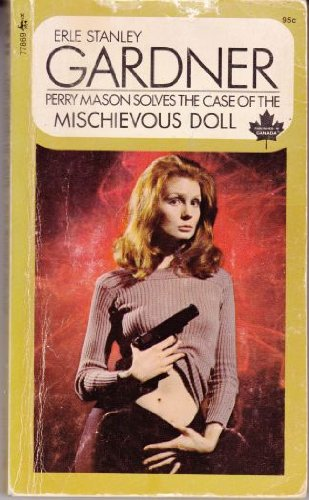 9780345359407: The Case of the Mischievous Doll