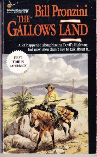 9780345359520: The Gallows Land