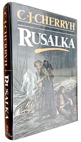 9780345359537: Rusalka