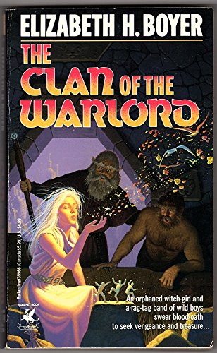 9780345359667: Clan of the Warlord