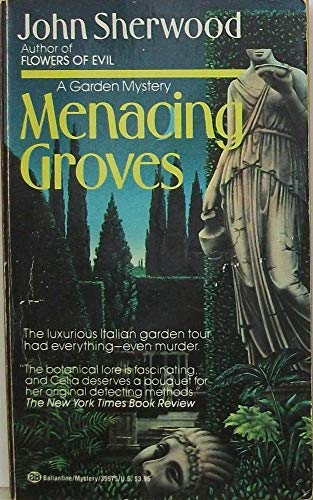 9780345359759: Menacing Groves