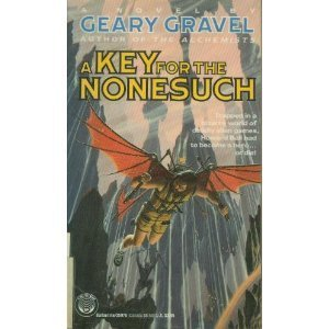 9780345359766: A Key for the Nonesuch: (#1) (War of the Fading Worlds Bk 1)