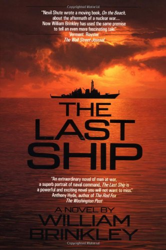 The Last Ship: William Brinkley