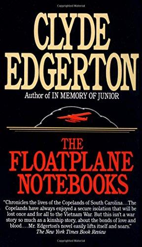 9780345359841: Floatplane Notebooks