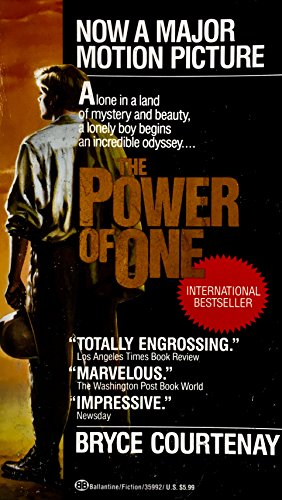 9780345359926: The Power of One