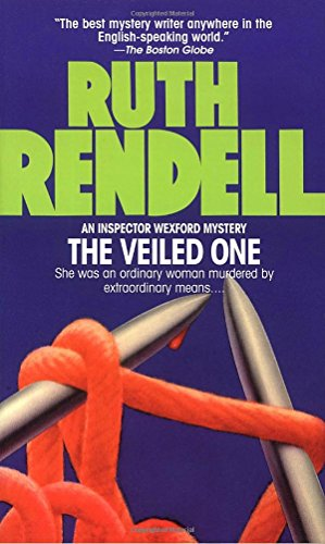 Veiled One (Inspector Wexford, Band 14)