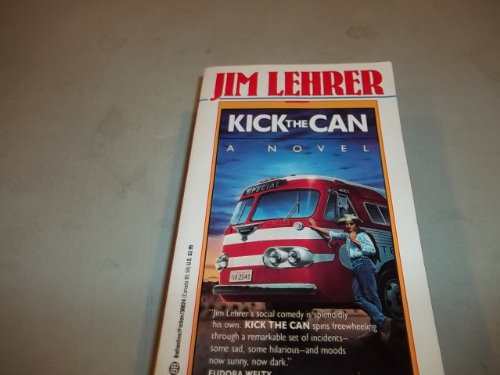 9780345360243: Kick the Can