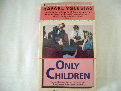 9780345360311: Only Children