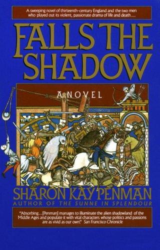 9780345360335: Falls the Shadow