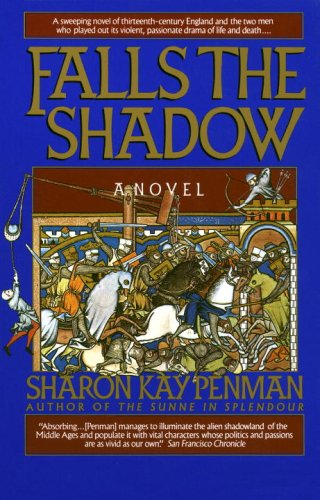 9780345360335: Falls the Shadow