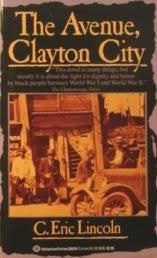 9780345360342: The Avenue, Clayton City