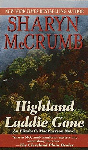 9780345360366: Highland Laddie Gone (Elizabeth MacPherson)