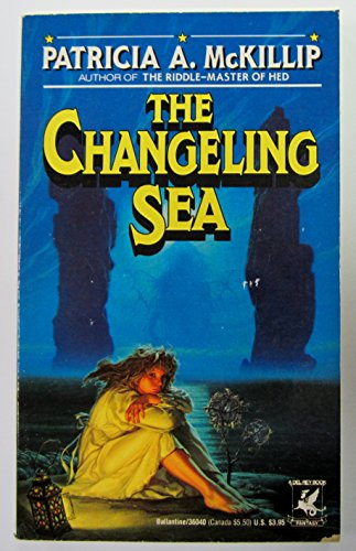 9780345360403: The Changeling Sea