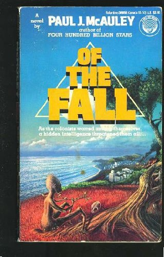 9780345360564: Of the Fall