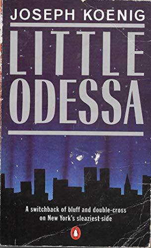 9780345360618: Little Odessa