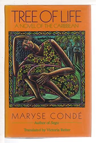 Tree of Life: Conde Maryse