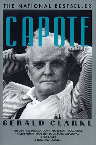 9780345360786: Capote: A Biography