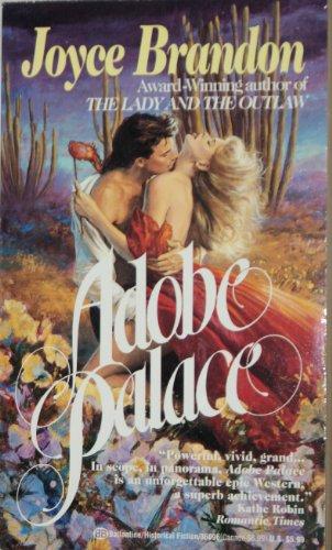 9780345360960: Adobe Palace