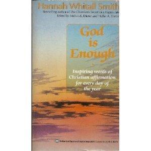 9780345361110: God Is Enough