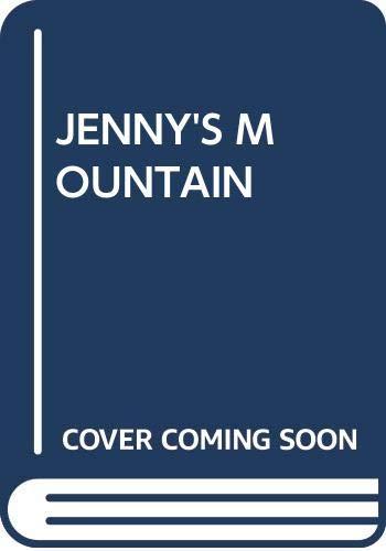 9780345361134: Jenny's Mountain