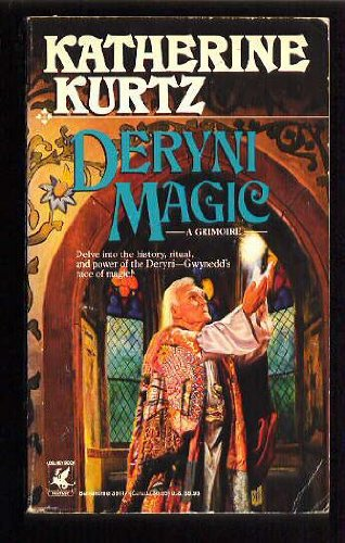 Deryni Magic: Kurtz, Katherine