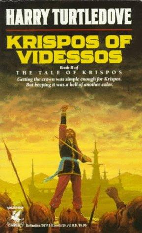 9780345361196: Krispos of Videssos (Tale of Krispos, No 2)