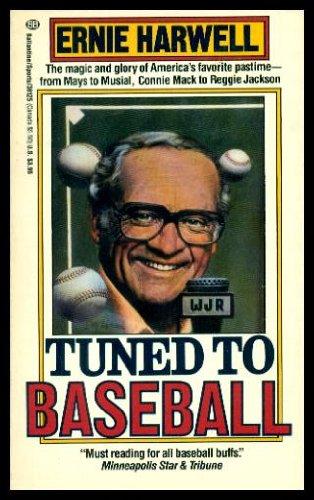 9780345361257: Tuned to Baseball