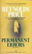 9780345361813: Permanent Errors