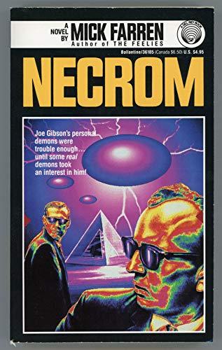 9780345361851: Necrom