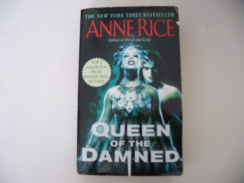 9780345362605: Queen of the Damned