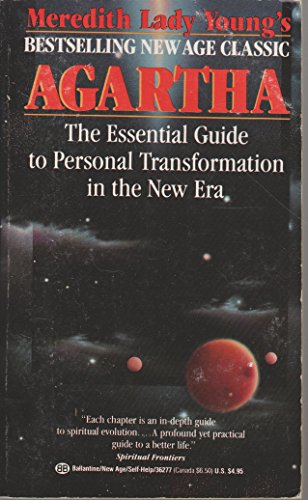 9780345362773: Agartha: The Essential Guide to Personal Transformation in the New Era