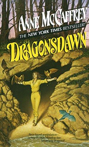 9780345362865: Dragonsdawn (Pern)