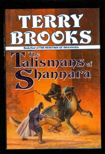 9780345363008: The Talismans of Shannara (The Heritage of Shannara #4)