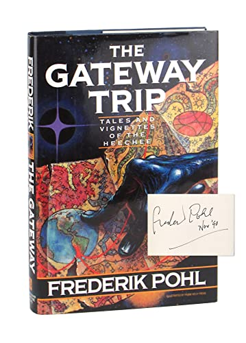 The Gateway Trip: Tales and Vigtnettes of the Heechee