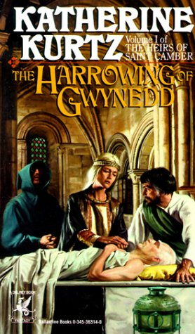 9780345363145: The Harrowing of Gwynedd (The Heirs of Saint Camber, Vol. 1)
