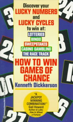 9780345363176: How to Win Games of Chance