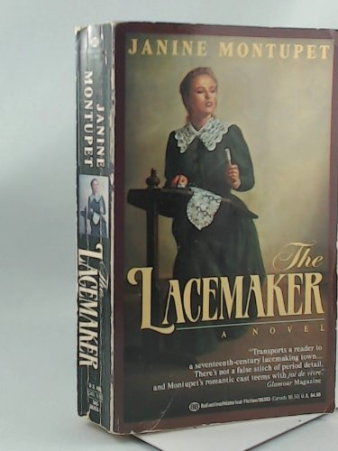 9780345363534: The Lacemaker