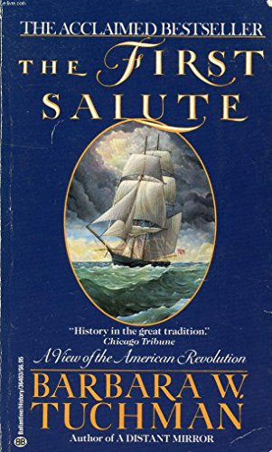 9780345364036: The First Salute