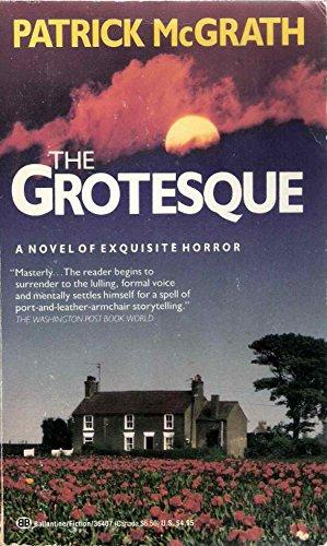 9780345364074: The Grotesque
