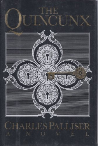 The Quincunx: Palliser, Charles