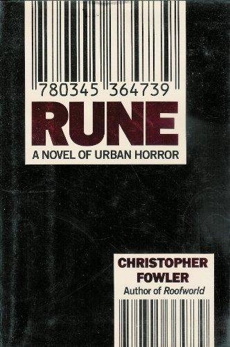 9780345364739: Rune