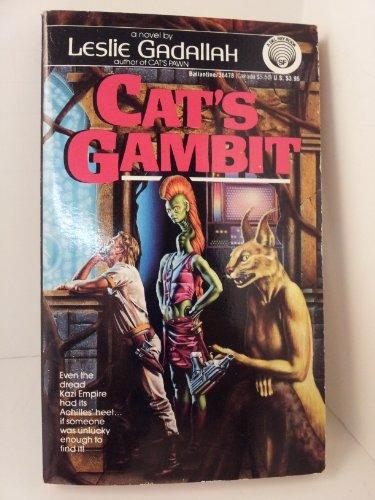 9780345364784: Cat's Gambit