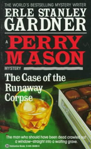 9780345364982: The Case of the Runaway Corpse (Perry Mason Series)