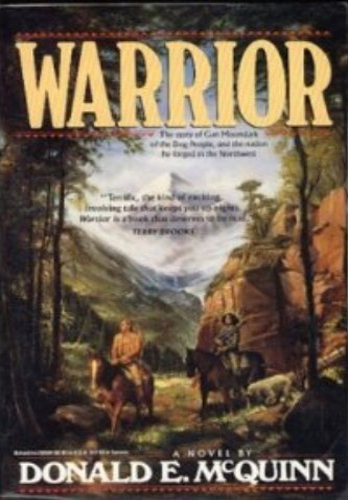 9780345365040: Warrior